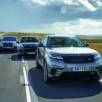 So sánh giá tùy chọn Option Land rover, Porsche hãng nào đắt hơn ?