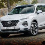 Bảng giá bán tất cả dòng xe Hyundai tháng 10/2018