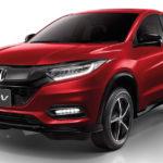 Bảng giá bán mới nhất xe Honda tháng 10/2018
