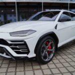 Chi tiết Lamborghini URUS chính hãng ở Việt Nam giá 17 tỷ đồng
