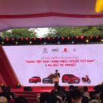 Choáng giá xe Vinfast siêu rẻ từ 336 triệu đồng