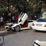 Bản tin video: Top 5 vụ tai nạn siêu xe đắt tiền nhất thế giới