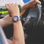 Tránh uống rượu khi lái xe để bảo vệ bạn và gia đình
