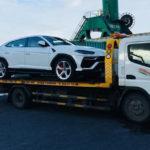 Cặp Lamborghini Urus về Việt Nam khiến dân chơi xôn xao