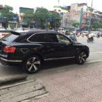 BENTLEY BENTAYGA FIRST EDITION Giá chỉ 9,3 tỷ đồng ở Hà Nội