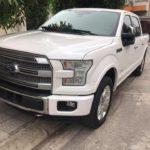 Siêu bán tải Ford F150 giá hơn 3 tỷ về Phú Thọ
