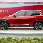 Nhận xét của nhiều người xem xe ở buổi ra mắt xe Vinfast