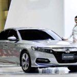 Honda Accord 2019 thiết kế đẹp cho người thu nhập tầm trung