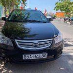 Xe BYD G3 sedan nhái Toyota Camry giá bán lại 190 triệu đồng