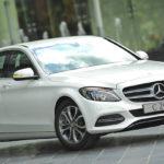 Thu nhập 40 triệu / tháng và sống ở Hà Nội nên mua Mercedes C200 ?