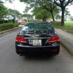 Sở hữu xe sang Toyota Camry 3.5G giá chỉ hơn 500 triệu đồng