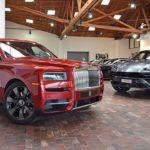 Lamborghini Urus và Rolls royce Cullinan là 2 siêu SUV đáng mơ ước của tỷ phú nhất