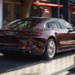 Porsche Việt Nam ưu đãi giảm giá 20% cho phụ kiện xe Panamera