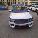 Dân chơi Vĩnh Phúc chi 150 triệu độ Zotye Z8 thành Range rover thùng to