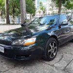 Lexus ES300 cũ giá chỉ 135 triệu đồng, chạy vẫn ngon
