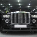 Rolls royce Phantom 2008 rao bán lại chỉ 9,5 tỷ đồng ở Sài Gòn