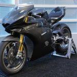 Video đánh giá siêu xe mô tô đắt nhất thế giới giá 7 tỷ đồng