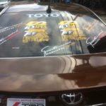 Toyota Altis giá 700 triệu độ siêu xấu tại Việt Nam