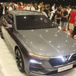 HOT: Chi tiết bảng giá Option chi tiết của 3 mẫu xe ô tô Vinfast