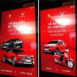Danh sách những đại lý bán xe đầu tiên của Vinfast