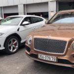 Điểm danh những chiếc xe siêu sang đắt tiền nhất Ninh Bình