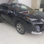 Chi tiết xe sang Lexus NX200t FSport 2015 bán lại giá từ 2,3 tỷ đồng