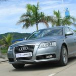Xe sang Audi A6 bị triệu hồi để sửa lỗi túi khí