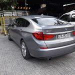 BMW 535GT đã sử dụng từng bán giá 3,2 tỷ nay còn 1,2 tỷ đồng