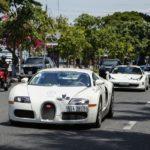Giá 1 linh kiện Bugatti Veyron đều ngang 1 hoặc nhiều xe Toyota Camry