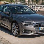 Đánh giá xe Audi A6 2019, mẫu sedan đẳng cấp bậc nhất