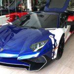 Bản tin video: Top thiếu gia siêu giàu chơi siêu xe bậc nhất Việt Nam