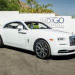 Tại sao Rolls royce Wraith là siêu xe được thèm muốn nhất