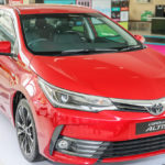 Toyota Altis 2018 chạy lướt bán lại giá từ 270 triệu đồng
