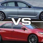 Xe đẹp BMW 520i 2010 lái sướng hơn Camry 2018 ?