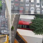 Thủ tướng yêu cầu kiểm tra bãi gửi xe lậu hàng nghìn m2 gầm cầu Thăng Long