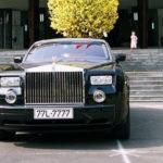 Chi tiết Rolls royce Phantom của nữ đại gia Dương Bạch Diệp
