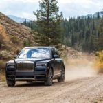 Xe siêu sang Rolls royce vẫn bán được 4.107 xe dù rất đắt