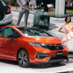 Thị trường xe Việt nhập nhiều nhất từ Thái Lan năm 2018
