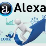Alexa dừng việc tính lượt truy cập web không nhúng mã ?