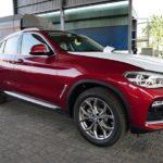 Xe sang đẹp BMW X4 mới về Việt Nam giá từ 2,9 tỷ đồng