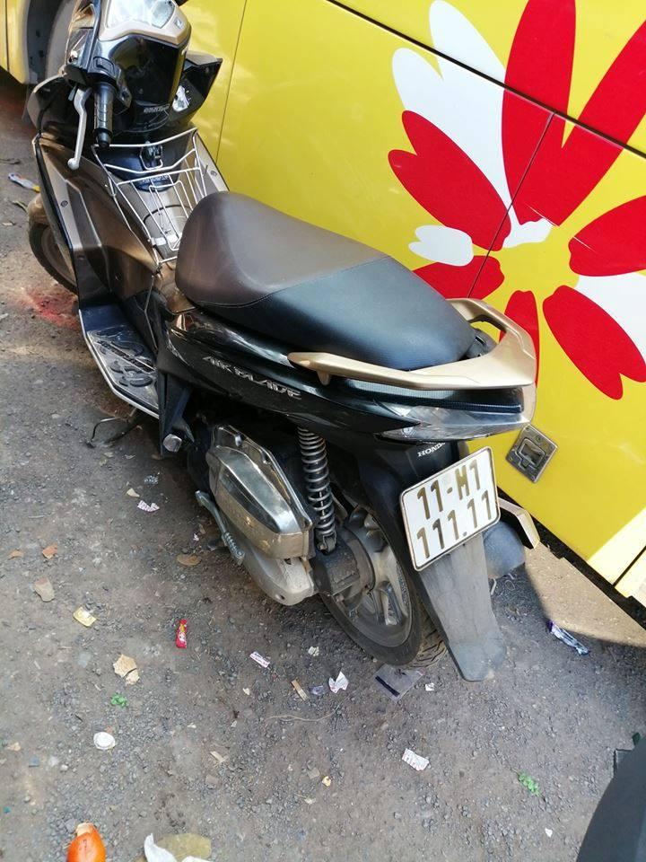 xe máy đẹp cao bằng