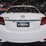 Không giữ khoảng cách xe Toyota Vios tông đuôi accent