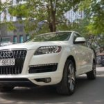 Xe sang Audi Q7 2010 bán lại giá 1,3 tỷ đồng