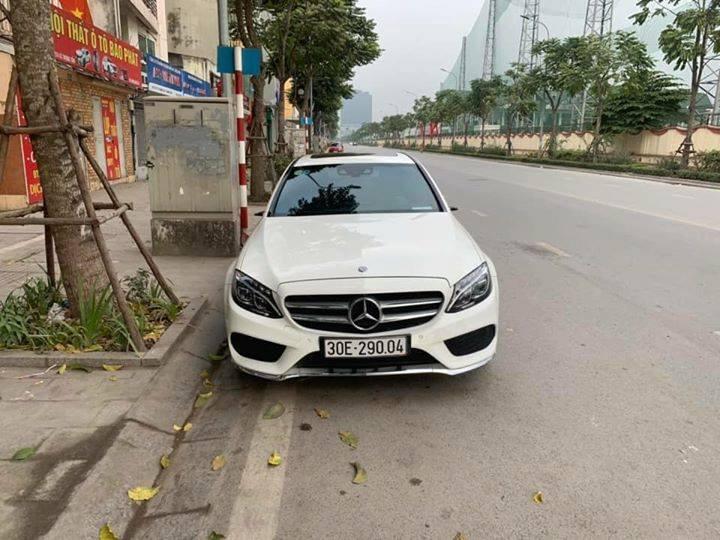 Đường phố Hà Nội đầu năm 2019