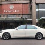 Đại gia Thái Nguyên bán xe sang Mercedes S500 chỉ 4 tỷ đồng