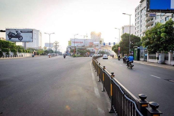 Tết Sài Gòn đầu năm 2019
