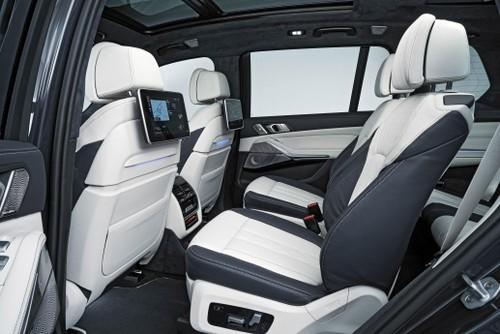 Xe sang BMW X7 đẳng cấp cao