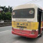 Vụ đánh người phụ nữ vì quay phim: Tạm giữ xe Buýt giả