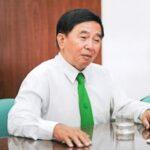 Nguyên Chủ tịch UBND TP Đà Nẵng qua đời vì tai nạn giao thông