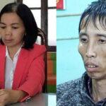 Video đối tượng Bùi Kim Thu vụ cô gái Ship gà nói chuyện phát hiện xác chết